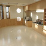 1F 食育部屋